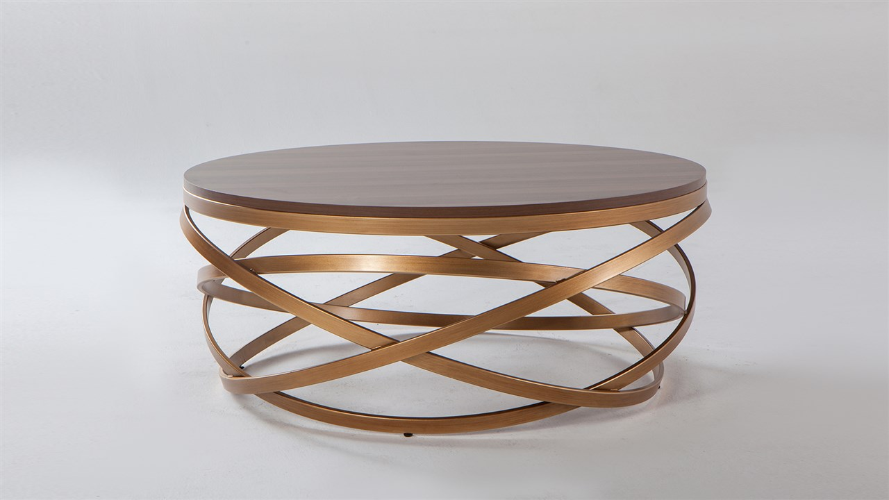 FOREST Center table